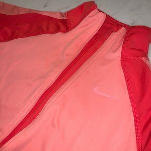 Nike Dri-Fit Running Coat